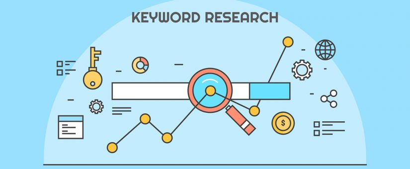 Top Keyword Research Tools 2019
