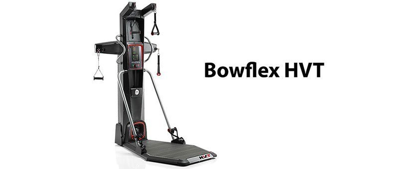 Bowflex HVT Review