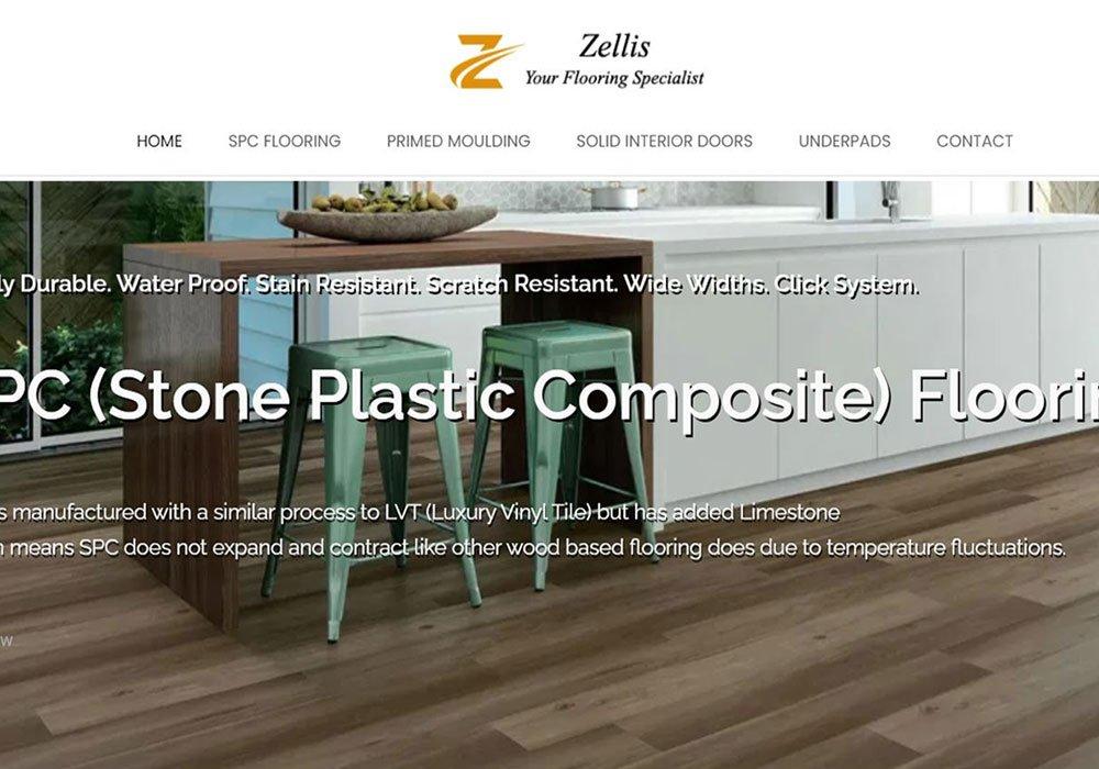 Zellis Flooring