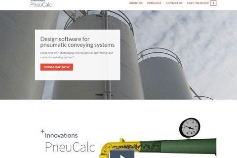 PneuCalc